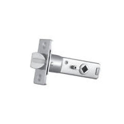 Baldwin 5523-030-P Privacy Lever Latch/Polished Brass - $30.00 sold by American Wood Moldings