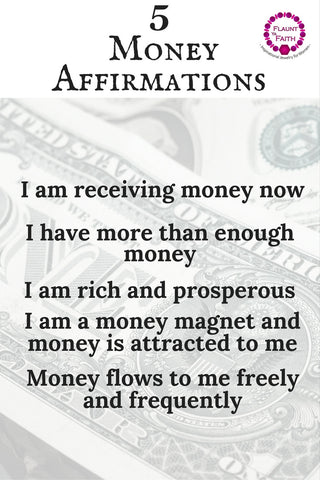 Money Affirmations-Money Affirmations Wealth
