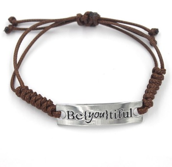 Inspirational Bracelets-Beyoutiful