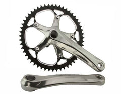 Cranks & Sprockets