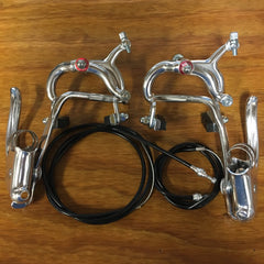Antique Brakes, Levers & Parts