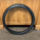 BICYCLE TIRE FIT SCHWINN STING RAY BICYCLE S - 7 20 X 1 3/4 RIMS