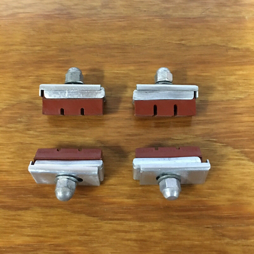 BICYCLE BRAKE PADS FOR SCHWINN BIKE SRINGRAY FASTBACK ROAD OTHERS VINTAGE