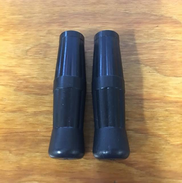 BICYCLE COKE BOTTLE GRIPS FIT SCHWINN BIKES & OTHERS