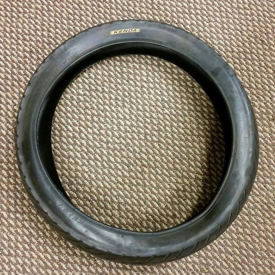 OCC CHOPPER REAR TIRE FIT SCHWINN  OCC CHOPPER BIKE NEW