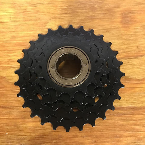 BICYCLE CLUSTER GEAR COG FIT SCHWINN OTHER 5 - 10 SPEED