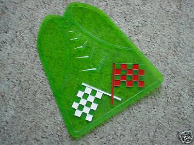 MUD GUARD FIT SCHWINN BICYCLE FENDER OTHERS NOS RARE