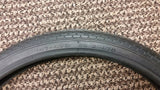 BICYCLE TIRES SLIK & FRONT FIT MURRAY HUFFY SEARS SCHWINN STINGRAY RAT ROD
