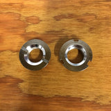 CRANK SET FOR SCHWINN BIKES BOTTOM BRACKET CUPS BEARING