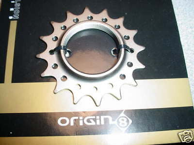 TRACK COG FIXED GEAR BIKE WHEEL TYPE QUALITY 16 TOOTH