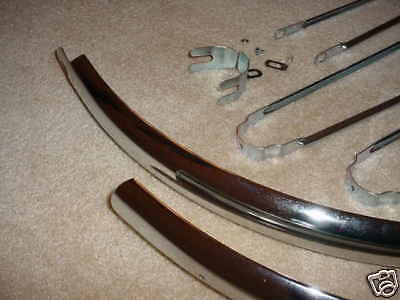 BICYCLE FENDERS FOR SCHWINN SPEEDSTER RACER OTHERS NEW