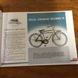 MINT PREWAR COLLECTABLE 1941 COLUMBIA BICYCLE BROCHURE CATALOG MANUAL