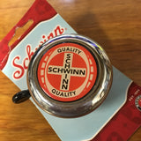 SCHWINN BICYCLE BELL QUALITY SEARS FLEET STARLET NEW RARE