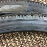 BICYCLE TIRES HUFFY SEARS AMF MURRAY OTHERS 26 X 1.75