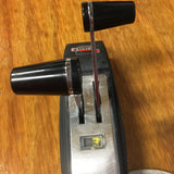 STURMEY ARCHER TWINSHIFT 5 - SPEED SHIFTER FOR MUSCLE BIKES NOS