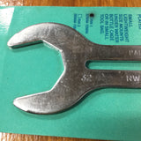 PARK TOOL HEAD SETS PEDAL WRENCH 15MM - 32MM