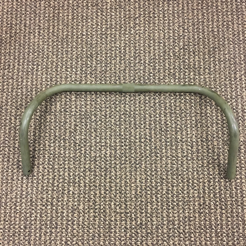 MILITARY BICYCLE HANDLE BARS WORLD WAR TWO ERA GREEN NOS RARE TORRINGTON