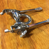 SCHWINN ROAD BIKE SHIFTERS USED ON SPEED BIKE VINTAGE