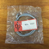 SCHWINN STINGRAY BRAKE OR SHIFTER CABLE VINTAGE LIGHT GREY NOS