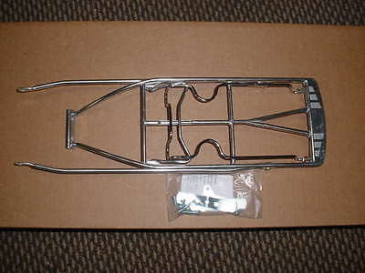 BICYCLE RACK CARRIER SPRINGER ALLOY FITS HUFFY SEARS SCHWINN OTHERS
