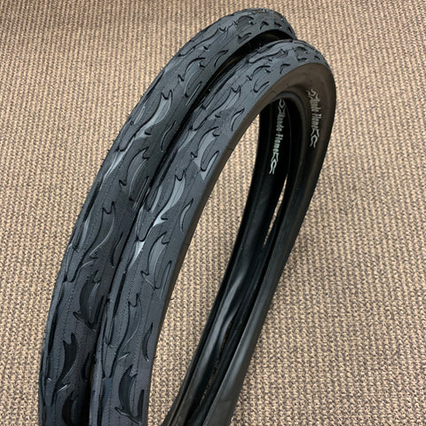 BICYCLE TIRES 26 X 3.0 EXTRA WIDE JUMBO FIT BALLOON TIRES CRUISER BIKES