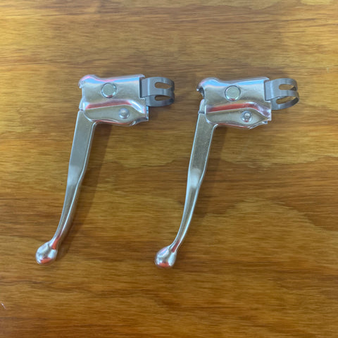BICYCLE BRAKE LEVERS FIT SCHWINN STINGRAY CRUISER OTHER