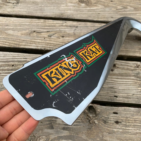 KING KAT BICYCLE CHAIN GUARD VINTAGE