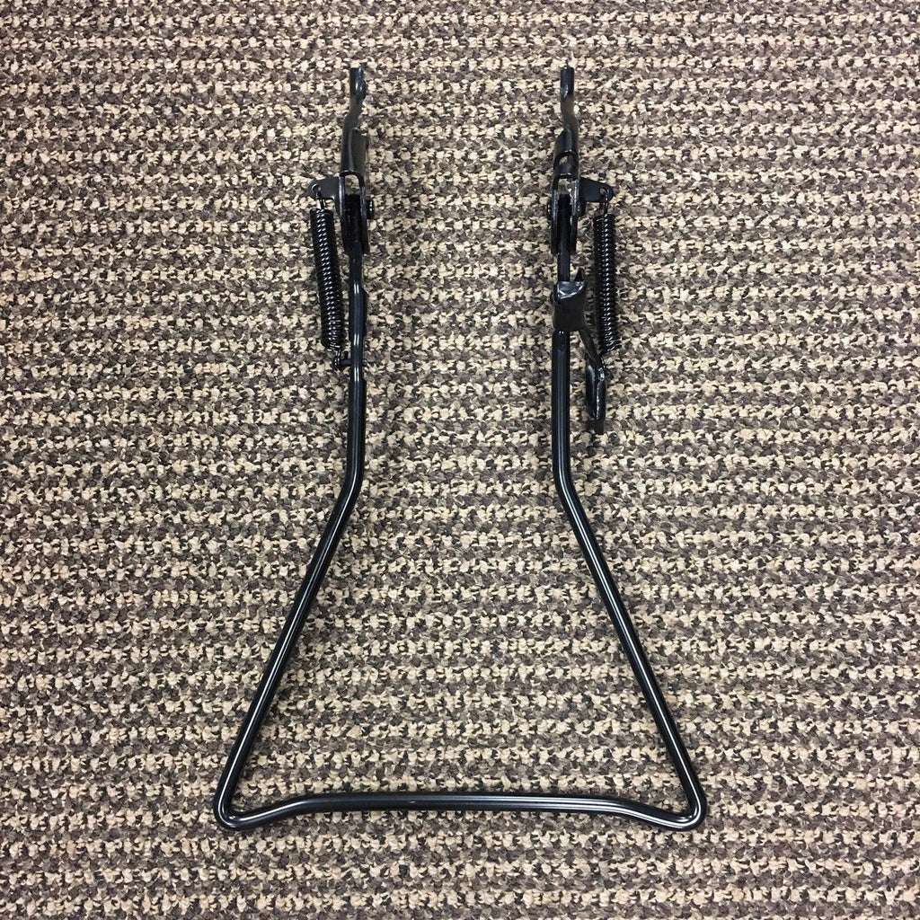 BICYCLE DROPSTAND KICKSTAND FOR BIKES OLDER OR NEW