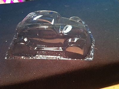 PARMA #875-C, 1/32 Scale CLEAR VW Bug Body
