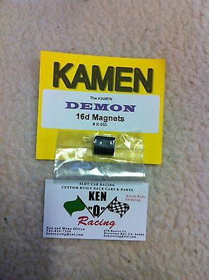 Kamen #K-550 Demon 16-D Magnets