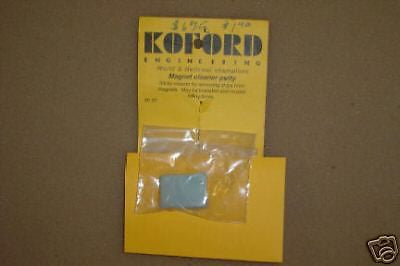 KOFORD M197 Magnet Cleaner Putty