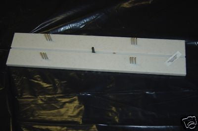 "Lucky Bob's LB 1025 Corian 16"" Dragster Chassis Jig"