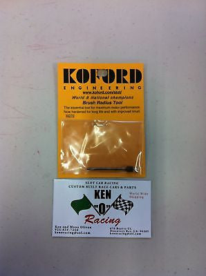 Koford #270 Brush Radius Tool