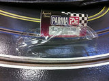"Parma #1055B 1/24 Scale COT Clear Body 4.5"" W/B .010"