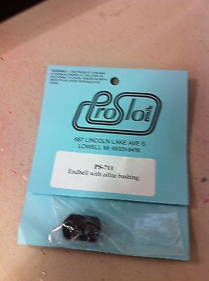 PRO-SLOT #711 Endbell With Oilite Bushing For C can