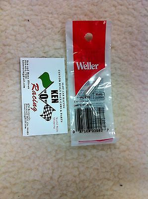 Weller #PL133 Replacement Tip For The Weller SL500 Series Soldering Iron