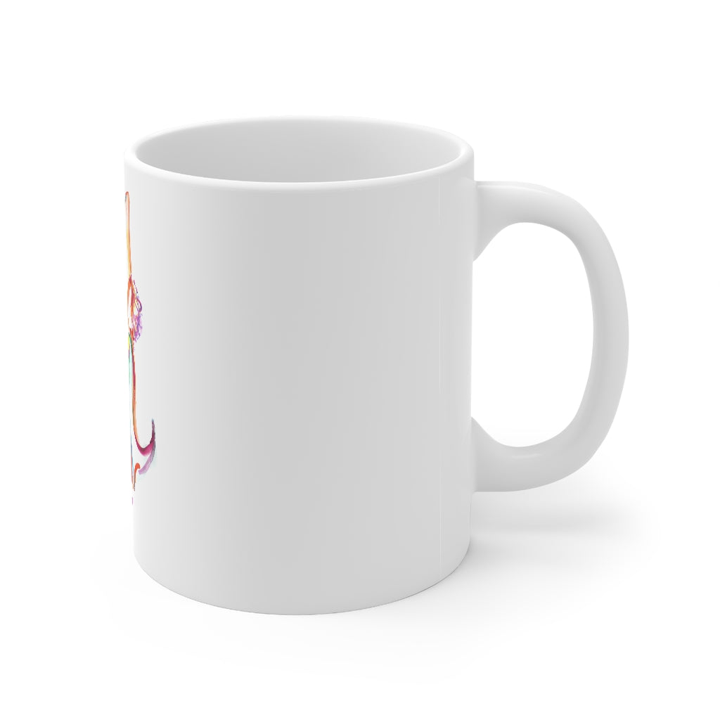 Mother daughter dance Mug