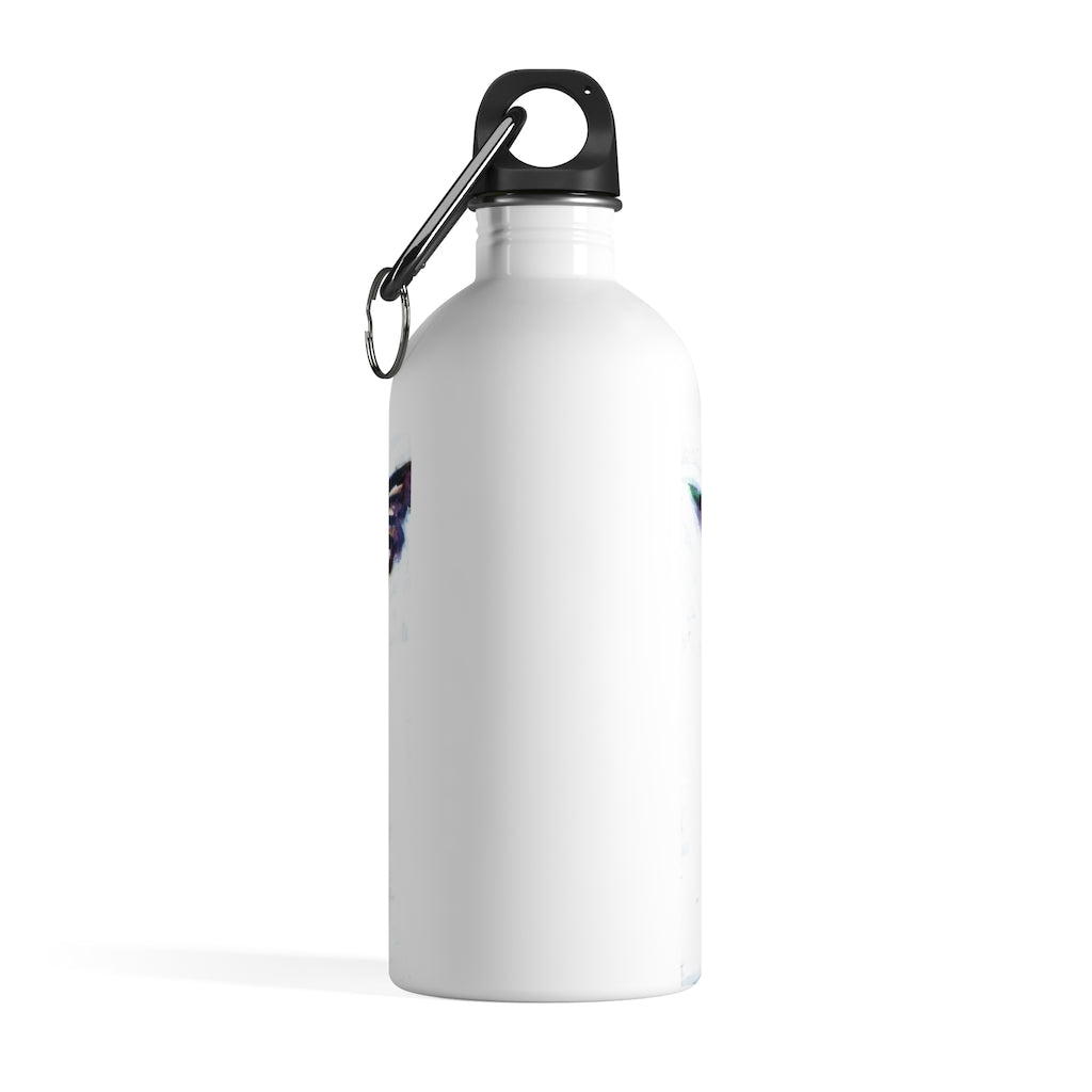 Stainless Steel Water Bottle [bird]