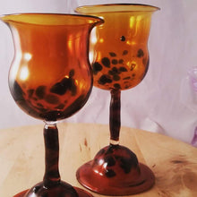 matching goblets. Jewish Wedding Glass Package, the perfect gift for a perfect wedding