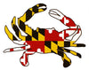 Maryland Blue Crab - State Collection