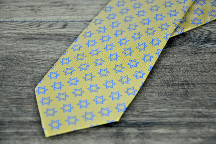 Star of David - Spirituality Collection