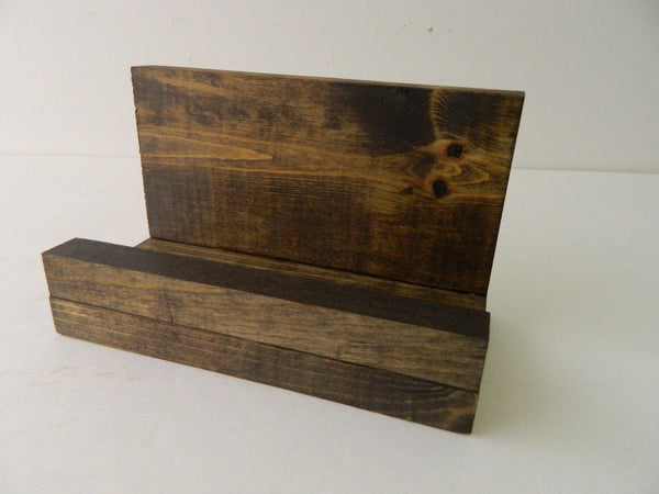 Post Card Stand + Post Card Holder - Gallery360 Designs