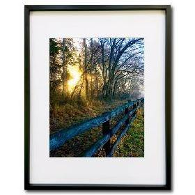 Country Landscape Art Print II , 11 x 14 - Gallery360 Designs