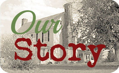The story behind Past Life Vintage Antiques and Collectibles.