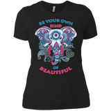 """Be Your Own Kind of Beautiful"" Shirts, Tanks, & Hoodies"
