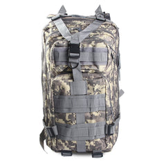 30L Tactical Backpack
