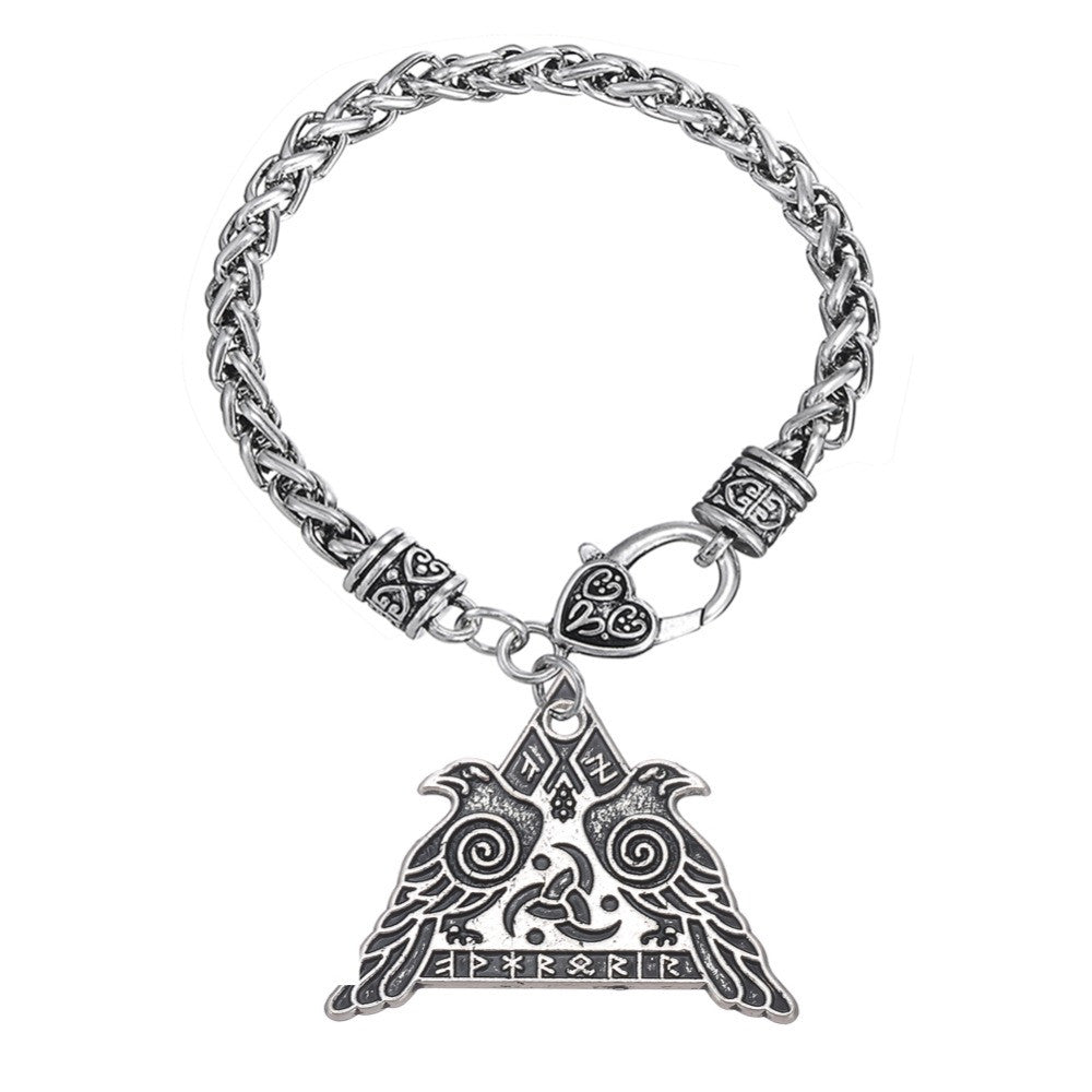 Odin Warrior Bracelet
