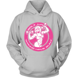 """Girls Just Wanna Have Guns"" Hoodies, Shirts & Tanks"