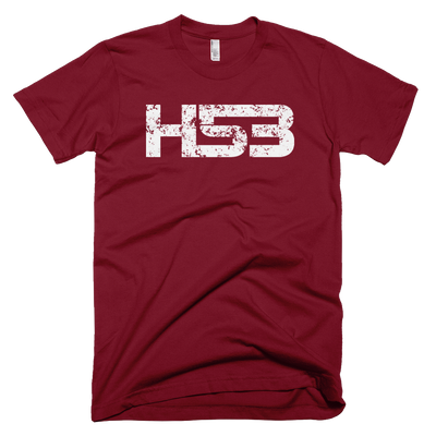 Men's HS53 Logo T-Shirt