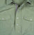 Men's Popover Shirt - Martini Olive